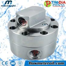 Macnaught M4 High Pressure Flow Meter