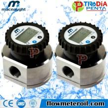 Macnaught MX25 Digital Flow Meters