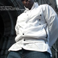 Sean Anthony The Hip Hop Motivator Seals Endorsement Deal With Forever K. Michael Collection