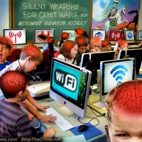 CIA MIND CONTROL AT STANFORD RESEARCH INSTITUTE