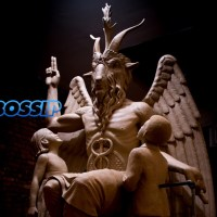 Illuminati Files: Satanic Temple In Detroit Unveils Statue Dedicated To Baphomet
