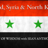 Assad, Syria and North Korea | Brandon Turbeville Interview