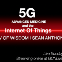 5G, Advanced Medicine and the Internet Of Things