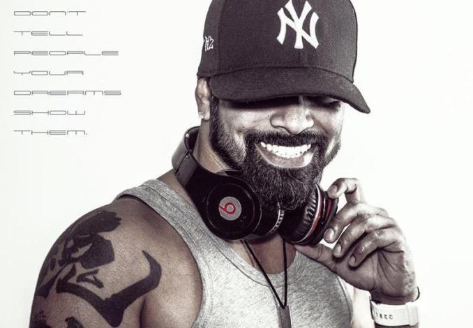 DJ Ritzo