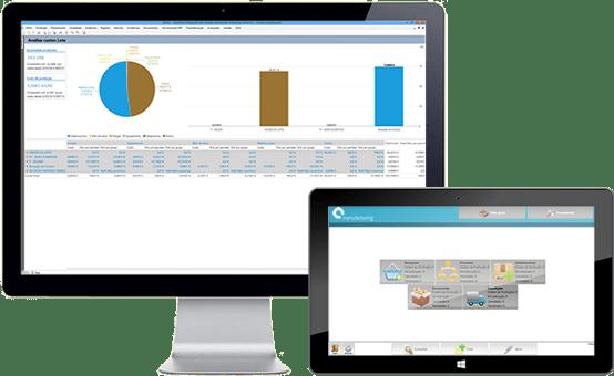 Flow Manufacturing, MES, software gestão produção, software industrial