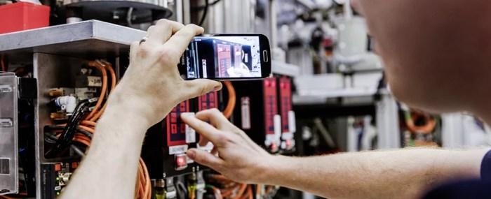 Digitalização e Indústria 4.0 em Portugal