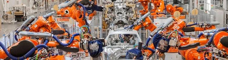 cloud computing, fábricas do futuro, fábrica do futuro, impressão 3D, robótica