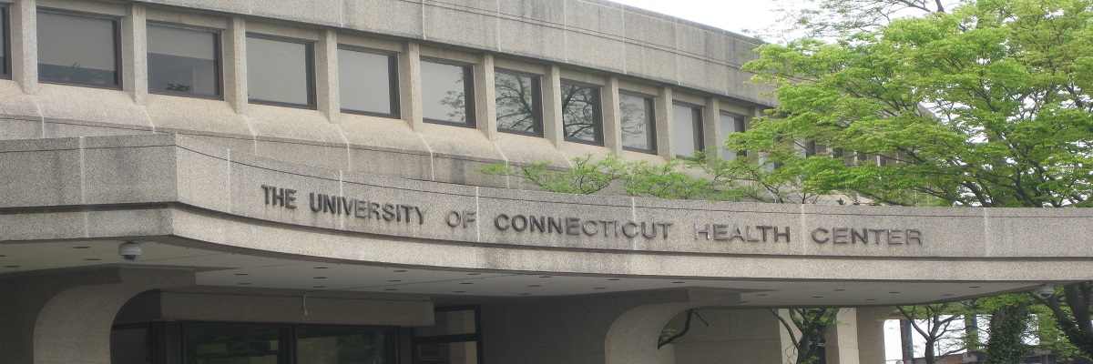 UConn Health Center L Building
