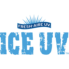 Fresh-Aire ICE UV Logo
