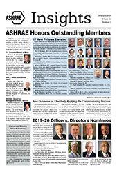 February 2019 ASHRAE Insights