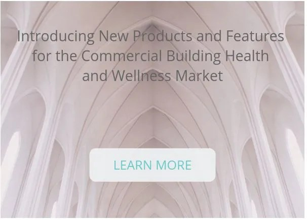 Aircuity new products & features