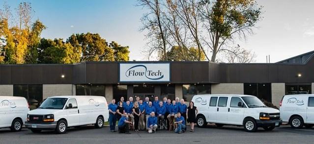 Flow Tech, Inc
