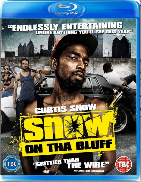 Snow On Tha Bluff (2011) Movie Review