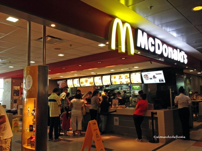MacDonaldsEzeiza