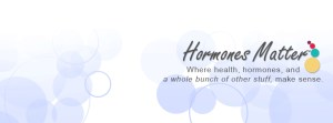 Hormones Matter Logo2