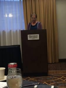 Generic Fluoroquinolone Testimony FDA
