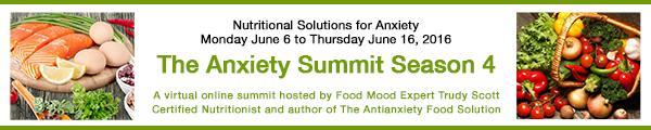 Anxiety Summit Banner