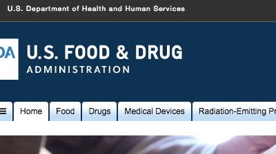 Advocacy Opportunity – FDA Meeting to Discuss Fluoroquinolones