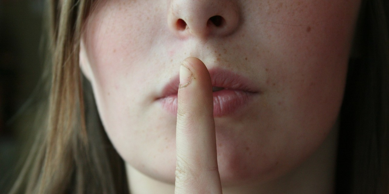 Is Big-Pharma Silencing You?