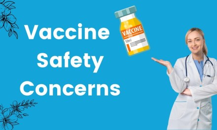Covid Vaccine Safety Concerns