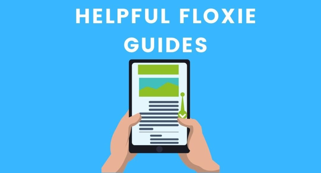 floxie help guide
