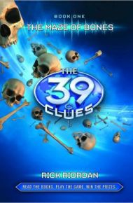 The 39 Clues - Rick Riordan