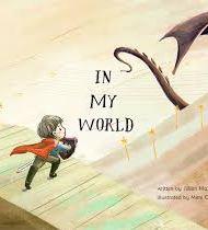 In My World - Jillian Ma