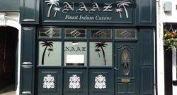 The Naaz Indian Cuisine