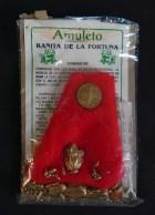 Amuleto Ranita de la Fortuna (Amulet: The Frog of Fortune)