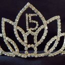 Crown for Quinceañera (15 year old girl)
