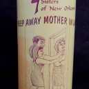 Mother-in-law spray