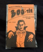 Boo-Tie (Front of package)