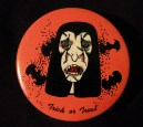 Trick or Treat Pin