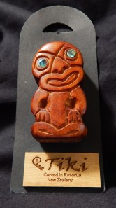 Image of a god or humanoid ancestor
