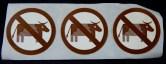 Part of the Plagues Set-Cattle disease