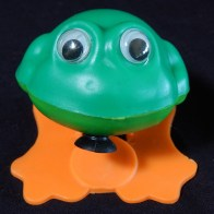 Part of the Plagues Set-Frog