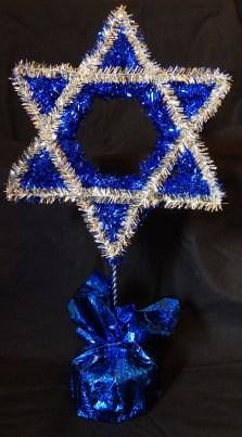 Large Star of David