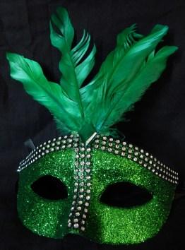For Mardi Gras celebrations
