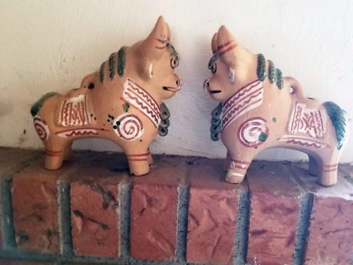 peruvian bulls