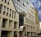 L'attuale sede di Persociv: è prossimo l'addio?