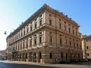 Il Palazzo dove ha sede l' ARAN