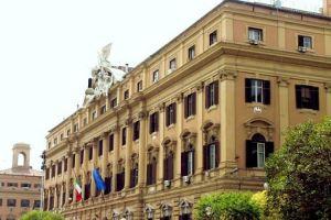 La sede del Ministero Economia e Finanze