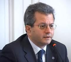Marco Carlomagno, Segretario Generale FLP