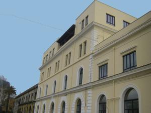 La sede di CEFODIFE in via Marsala