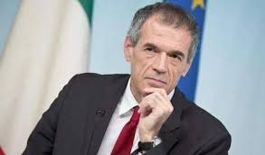 Carlo Cottarelli, commissario per la spending review