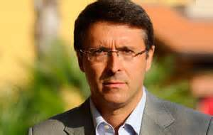 Raffaele Cantone, Presidente di ENAC