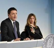 Renzi e Madia illustrano le linee di  riforma P.A.