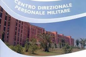 La sede di PERSOMIL e PREVIMIL a Roma-Cecchignola