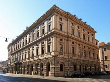 Palazzo Vidoni Caffarelli, a Roma, sede della F.P.