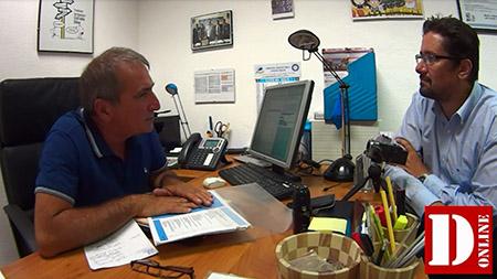 Clicca sull'immagine per ascoltare l'intervista
